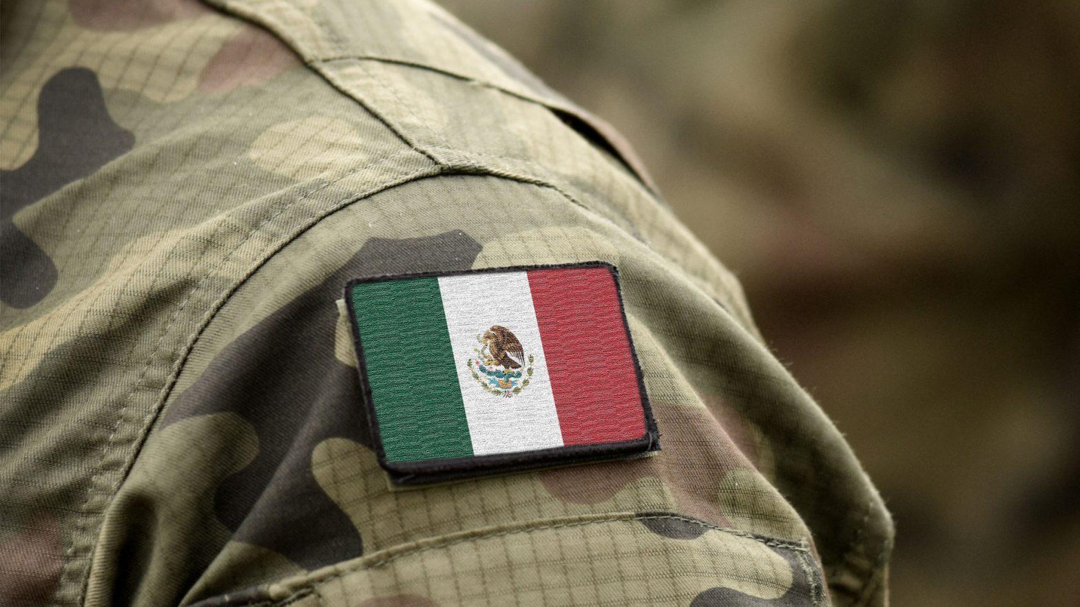 Pandemia y fuerzas de seguridad en México – Coronavirus