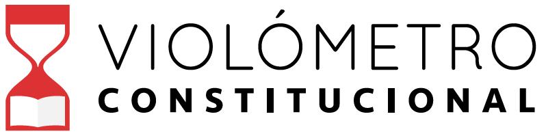 """Bajo el auspicio de la Fundación Omidyar Network la Maestría en Periodismo y Asuntos Públicos del CIDE presenta el proyecto """"Violómetro Constitucional"""""""