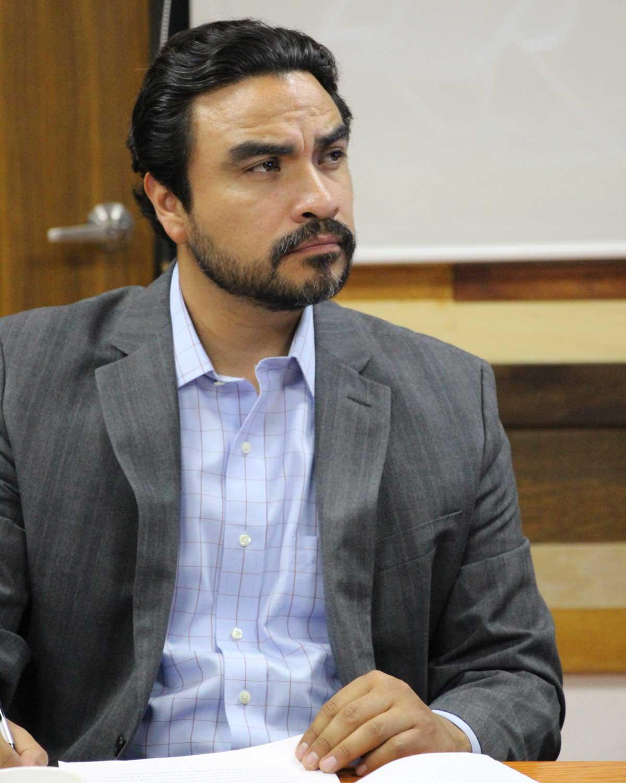 Edgar Ramírez formará parte del Comité Editorial de la <i>Public Administration Review</i>