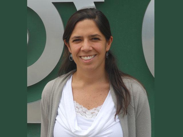 La Dra. Laura Atuesta ganó premio