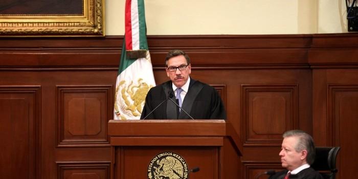 Dr. Laynez es elegido como ministro de la Suprema Corte de Justicia