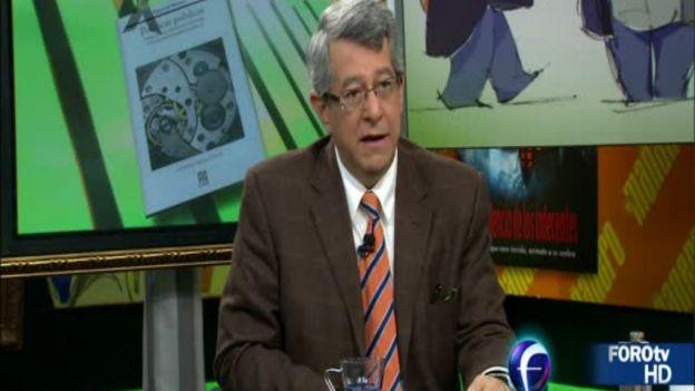 Dr. Merino obtiene reconocimiento del CONEVAL