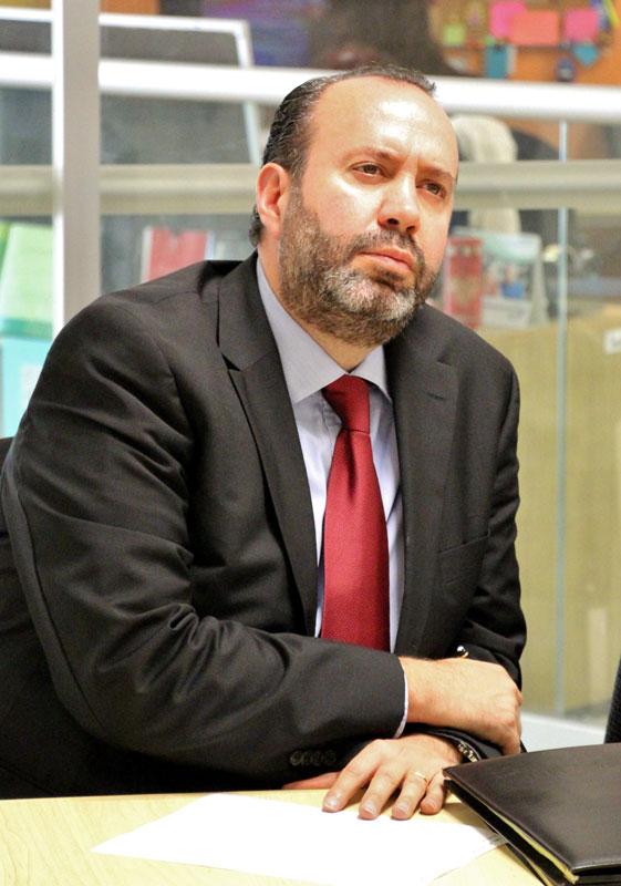 Dr. Jorge Schiavon, nuevo miembro del Consejo Editorial de la  revista  Foreign Policy Analysis