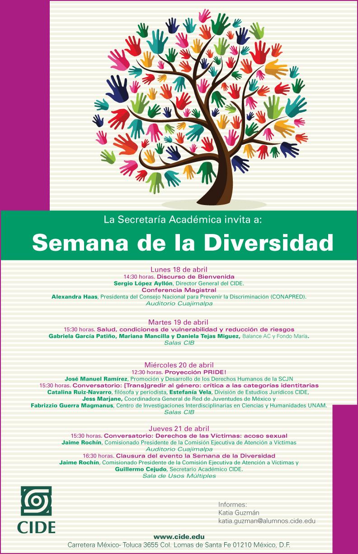 Semana de la Diversidad
