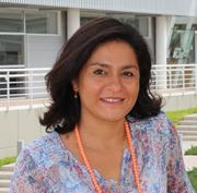 Marcela López-Vallejo participa en Estrategia Climática para América del Norte