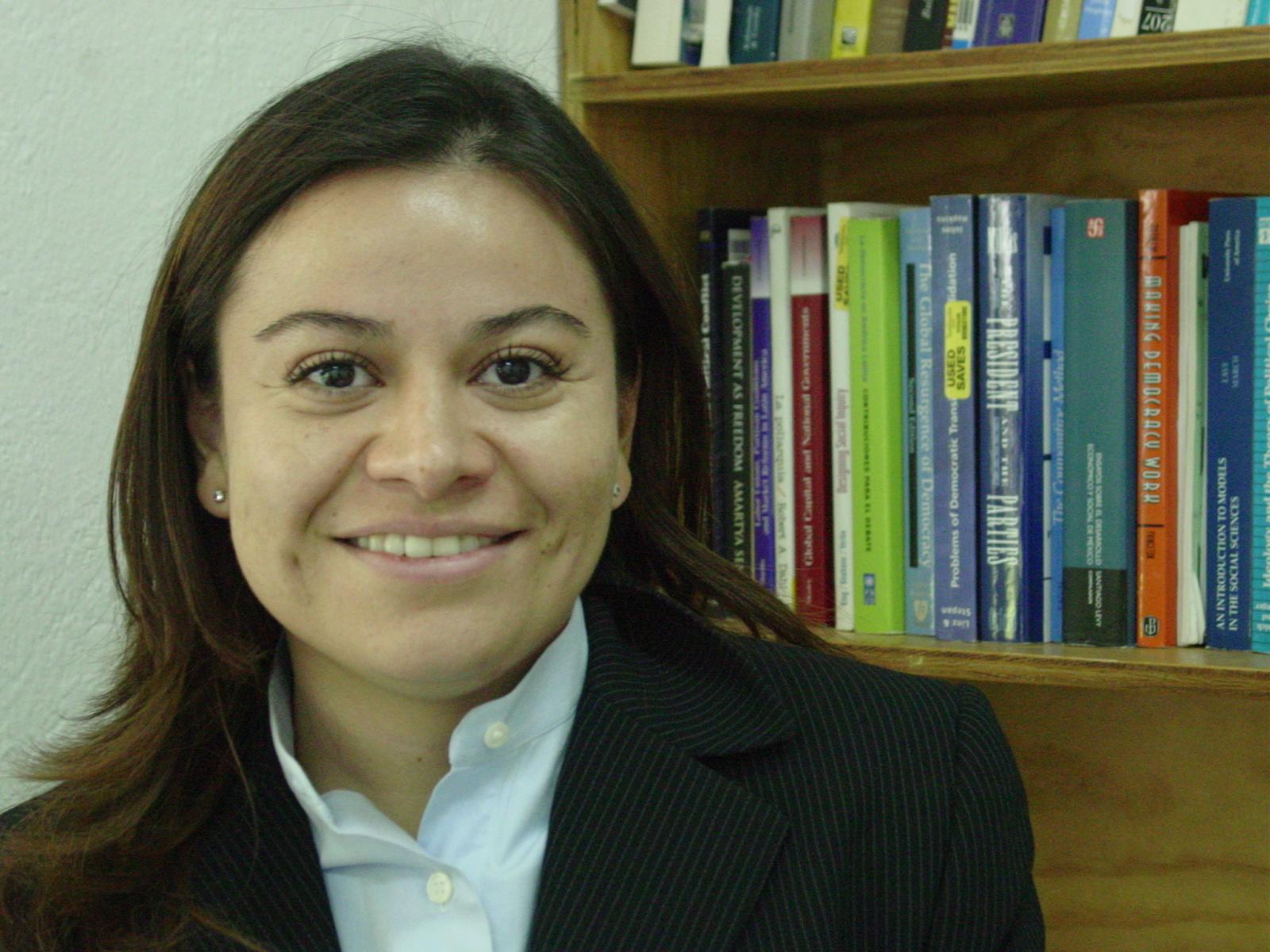 Claudia Maldonado, nuevo miembro del grupo asesor de ONU Mujeres