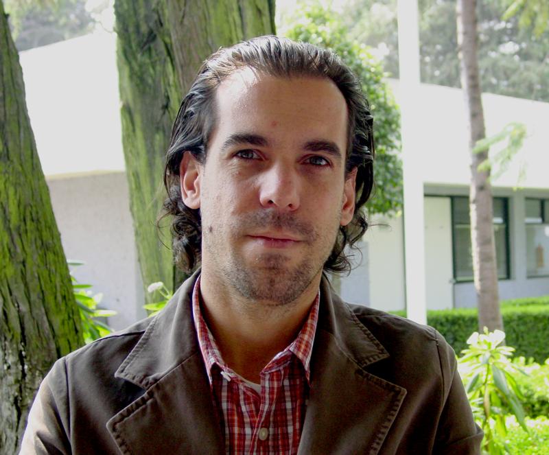 Selecciona FONCA a David Miklos como miembro del Sistema Nacional de Creadores de Arte