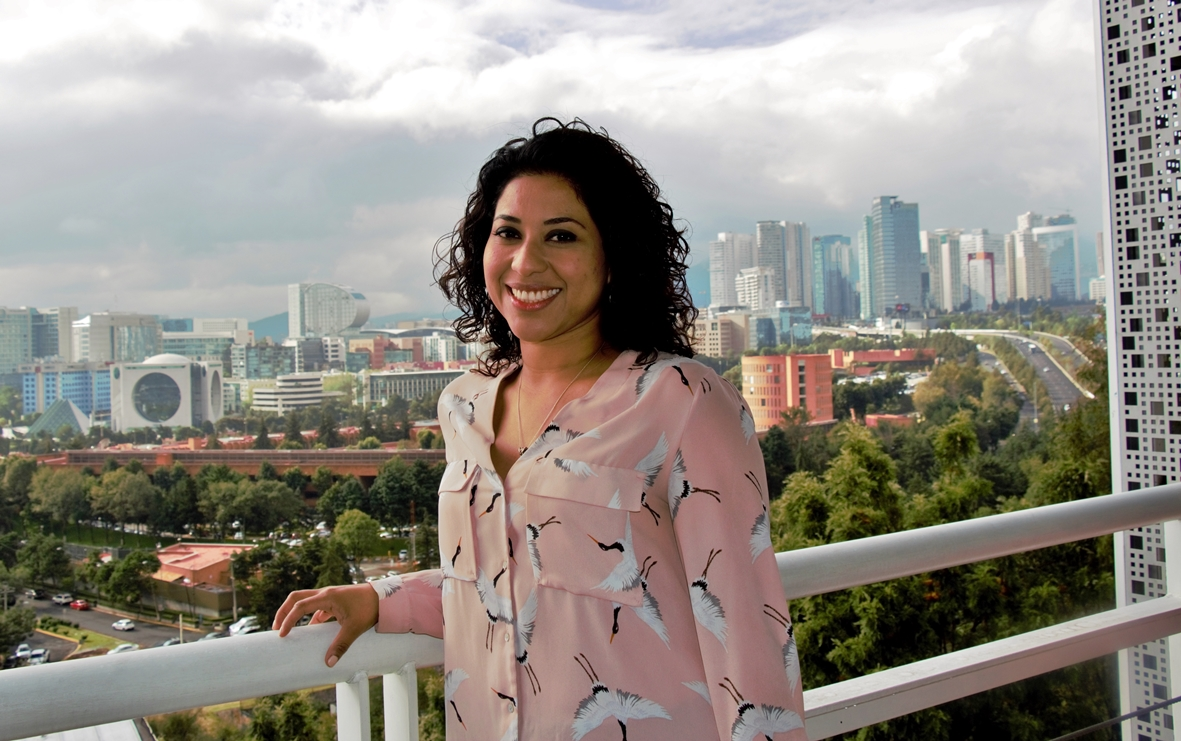 Participará Margarita Gómez en Laboratorio de Innovación y Liderazgo 2017