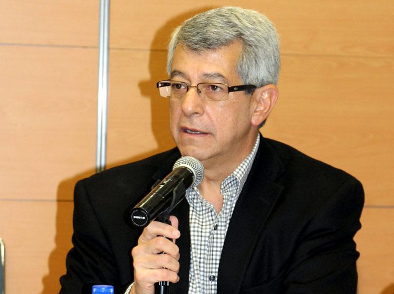 Designan a Mauricio Merino miembro de la Junta de Gobierno de la Universidad Veracruzana