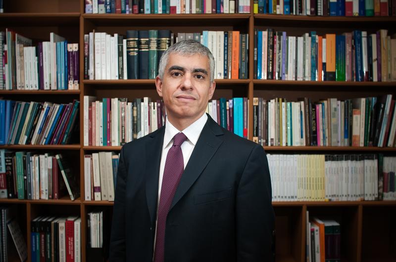 Sergio López Ayllón participará en elección de Comité Ciudadano del #SNA