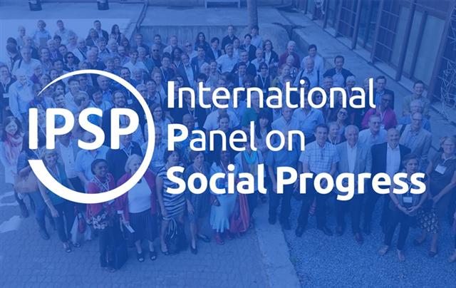 Dr. López-Guerra participa en Comité de Expertos de IPSP; proponen soluciones a problemas sociales
