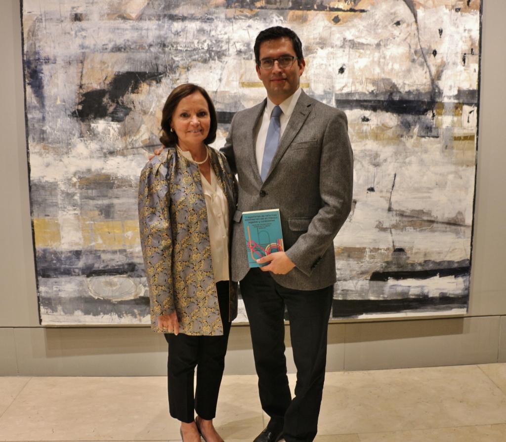 CIDE y Colmex analizan reformas administrativas en México, sus legados y conexiones