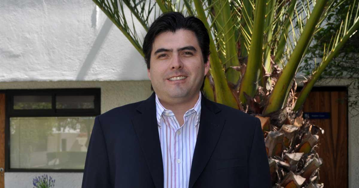 Mauricio Dussauge integrará Consejo Editorial de revistas académicas internacionales