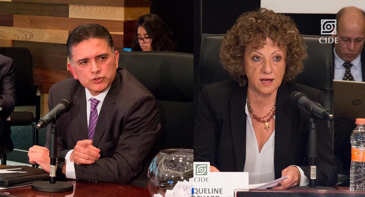 Eligen a 2 miembros del Consejo Directivo del CIDE para integrar Comité de Participación Ciudadana del SNA