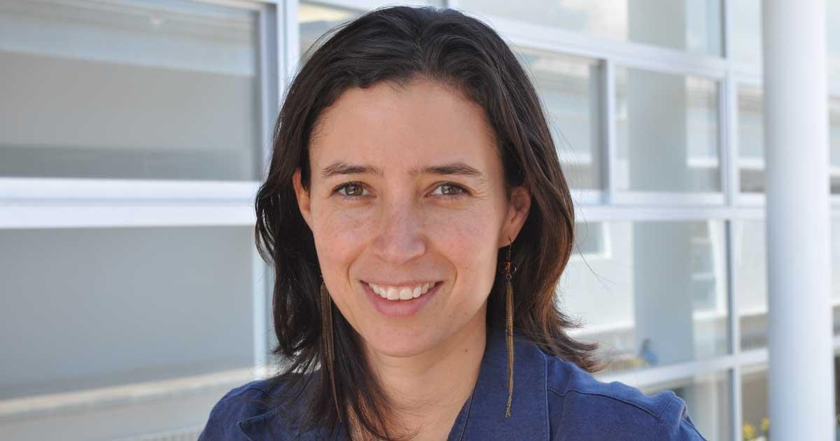 Catalina Pérez formará parte del Consejo Editorial Consultivo de El Universal
