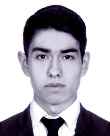 Egresado CIDE recibe Mención Honorífica por tesis de licenciatura