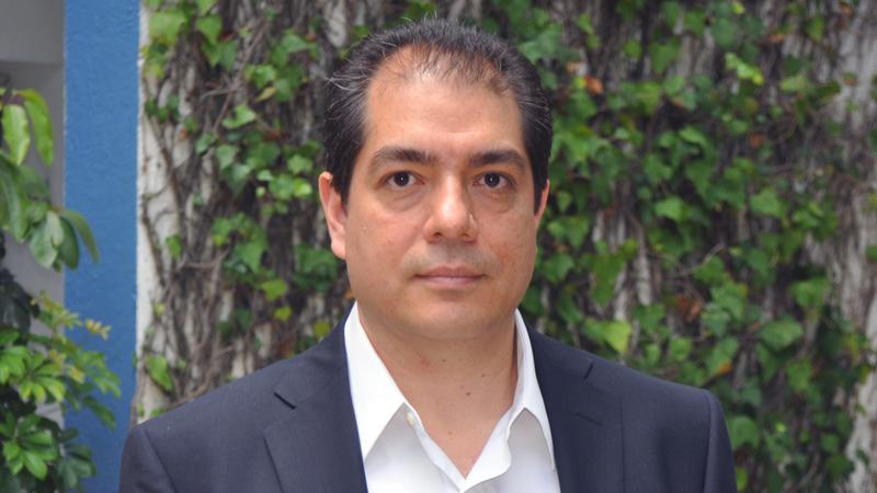 Designan a Gustavo A. Del Ángel nuevo presidente de la Asociación Mexicana de Historia Económica