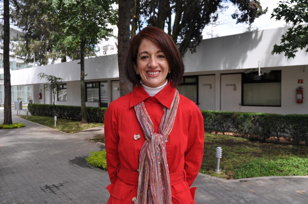 Rosario Aguilar Pariente fue invitada a ocupar la representación de México ante el Comité Ejecutivo de <i>WAPOR</i>