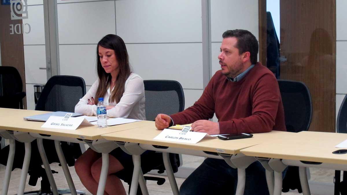 """Inician los trabajos del Seminario Interdisciplinario de Estudios sobre Prensa y Poder (SIEPP) con la sesión """"Riviera Maya: sin derecho a la ciudad"""""""