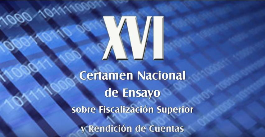 Egresados CIDE ganan Certamen Nacional de Ensayo sobre Fiscalización Superior y Rendición de Cuentas