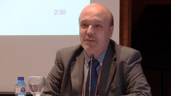 Juan Rosellón ganó un <i>Research grant</i> de la Fundación Mercator