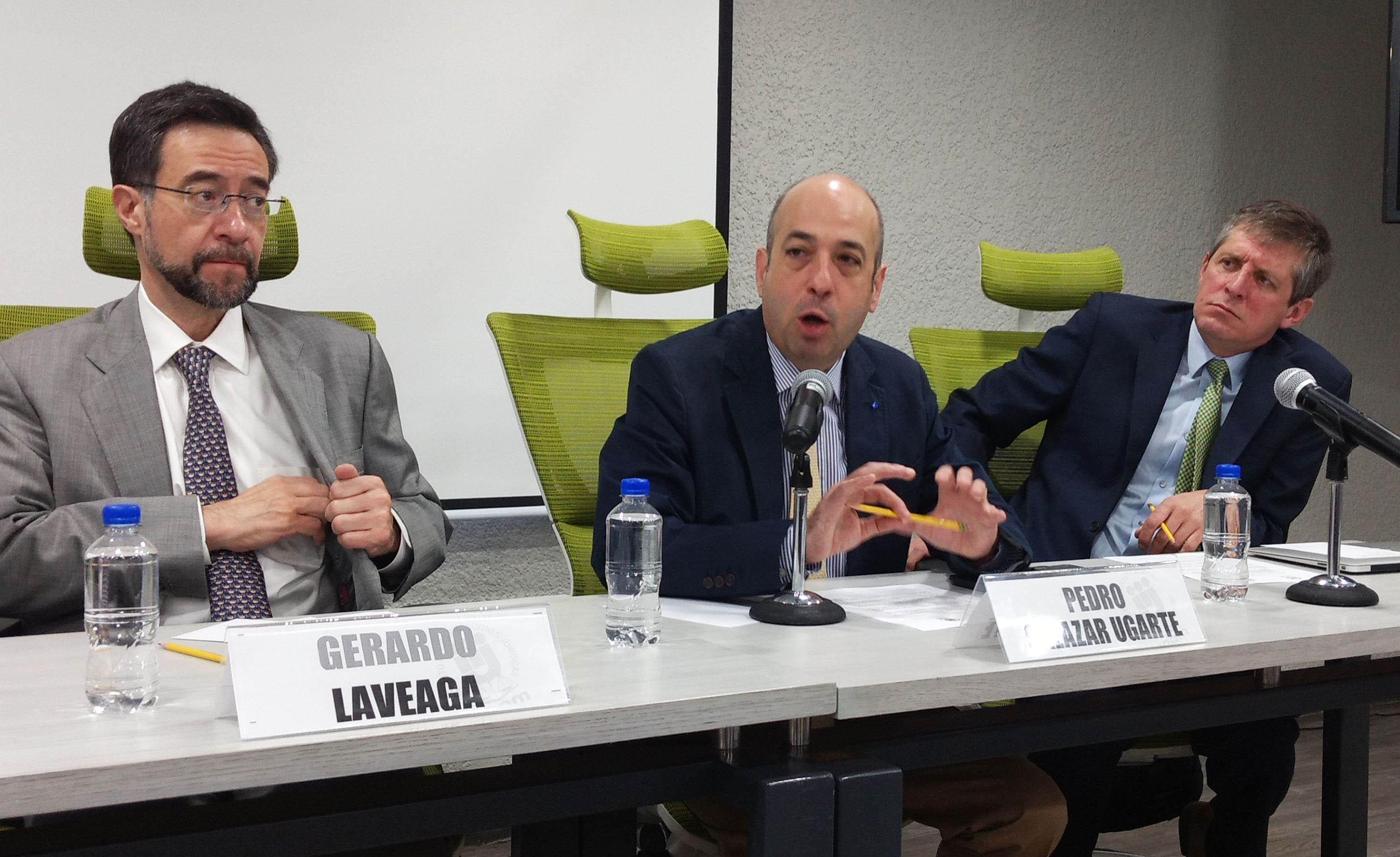 UNAM, CIDE e INACIPE inician consultas para el diseño de un modelo de Procuración de Justicia