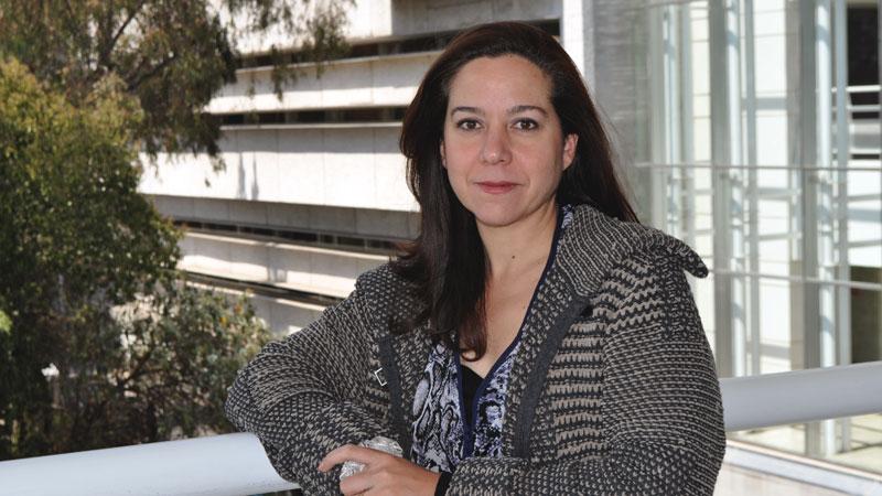 María Solange Maqueo integra el Consejo Consultivo del INAI