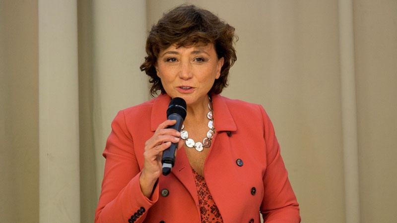 Blanca Heredia impartirá Cátedra Rosario Castellanos en Universidad de Jerusalem