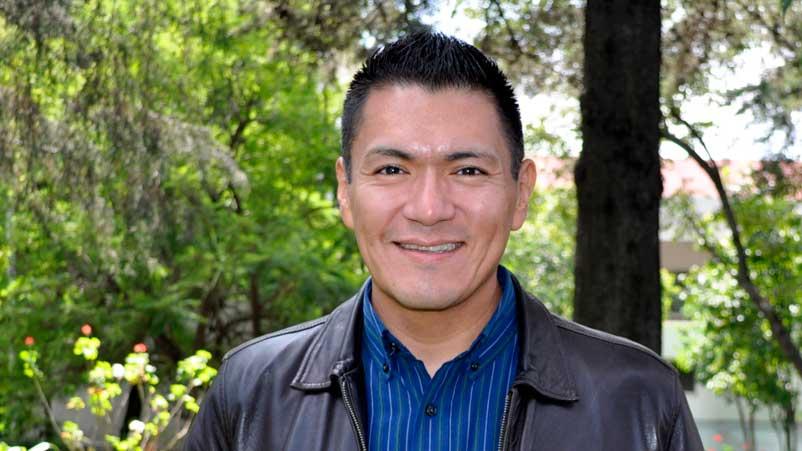Nombran a Heriberto Díaz miembro del Consejo Técnico del Ceneval
