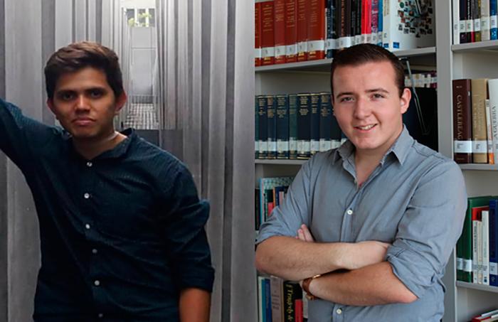 Alumnos del CIDE Región Centro ganan el 1er Concurso de <I>Policy Papers</i>