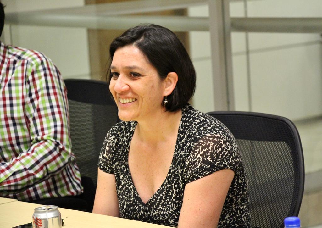 María Inclán gana beca para el Programa de Estudios Latinoamericanos de Princeton