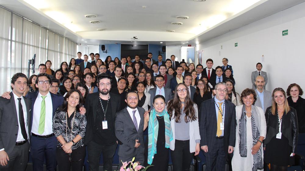 Talentum-Universidad despide a su exitosa tercera generación