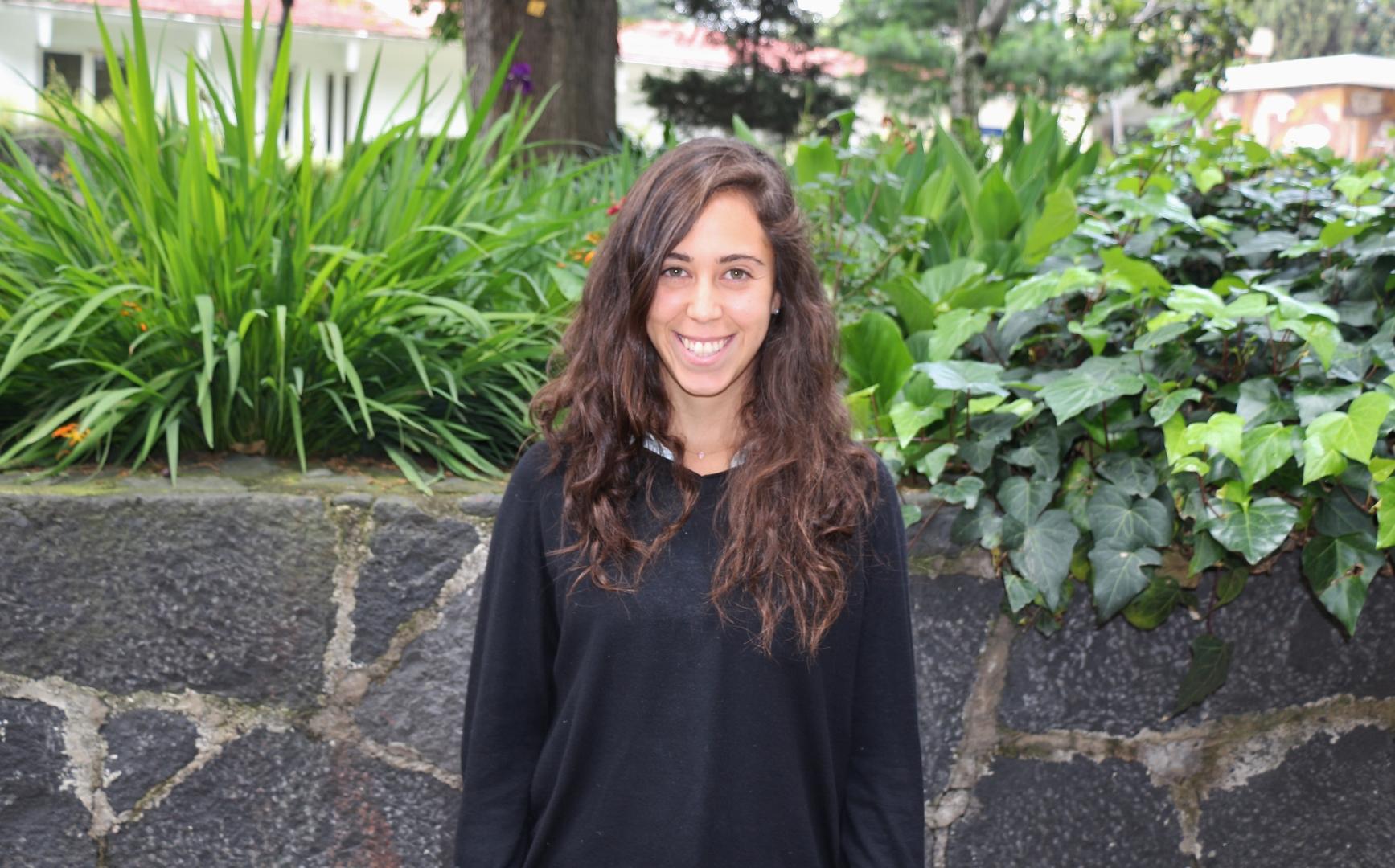 Fernanda Márquez Padilla Casar gana el Premio de Economía Joaquín Xirau Icaza