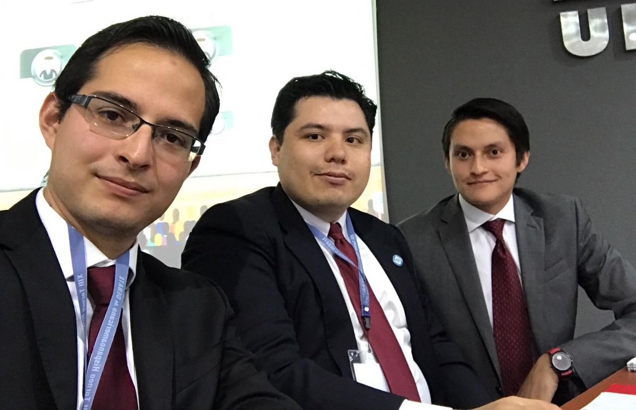 Equipo del CIDE gana segundo lugar en el XIII Torneo Hispanoamericano de Debate de la Red Latinoamericana de Cooperación Universitaria