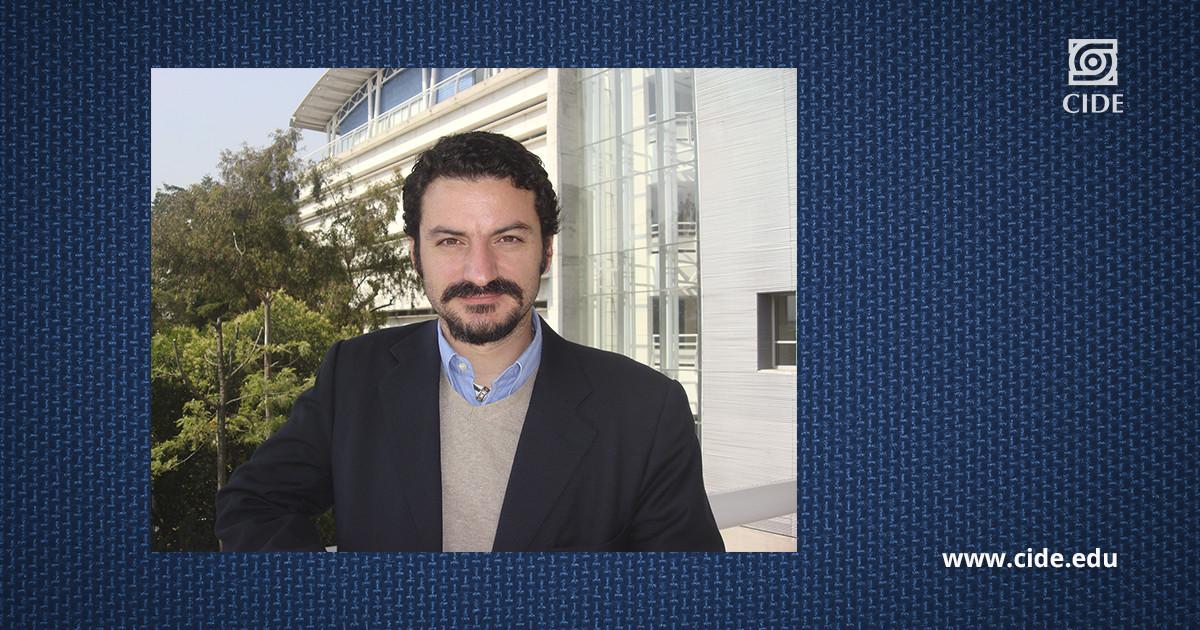 Alejandro Madrazo Lajous es seleccionado para ser miembro del Consejo (<i>Board</i>) de la ISSDP (International Society for the Study of Drug Policy)