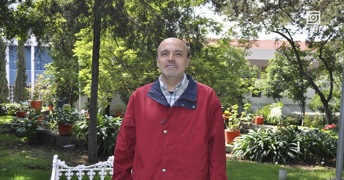 Juan Rosellón forma parte del comité editorial de la revista <I>The Energy Journal</i>