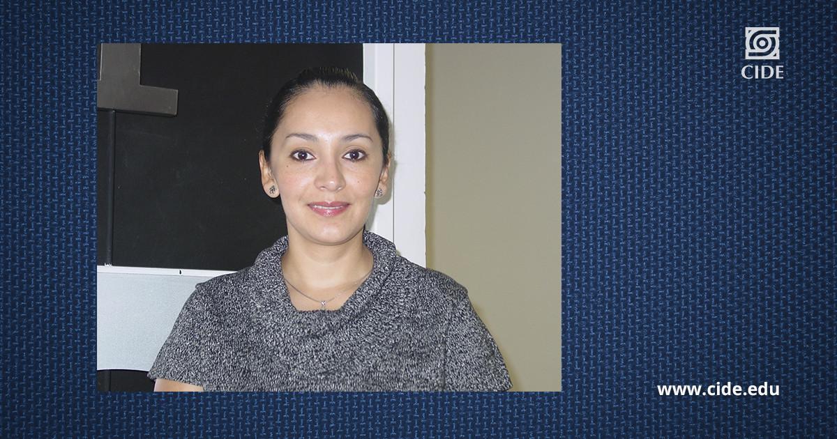 Dra. Eva Arceo es distinguida con el <i>25th anniversary LACEA Associate</i>