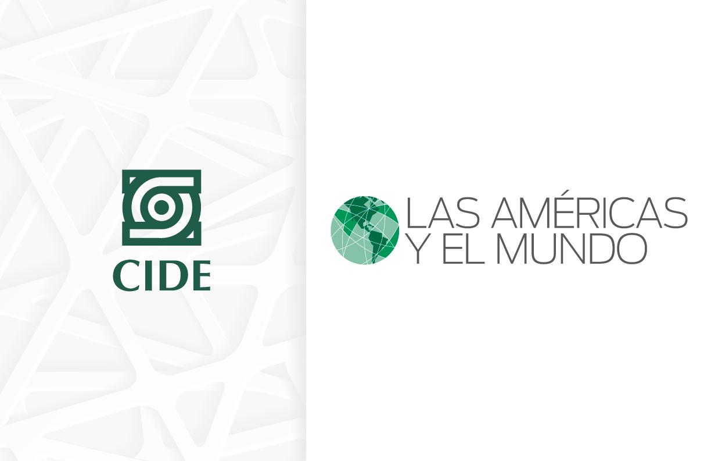 'Las Américas y el Mundo' gana reconocimiento de Conacyt por impacto internacional