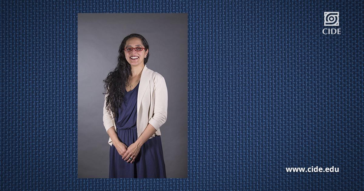 Valeria Sánchez Michel obtiene el premio a la mejor reseña de Historia Social del Comité Mexicano de Ciencias Históricas