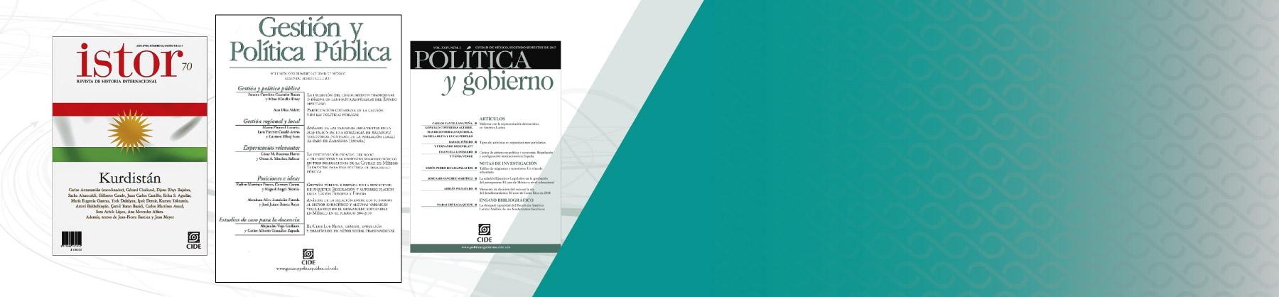 cide_Gestion_y_Politica_Publica_edicion_Segundo_Semestre_2017