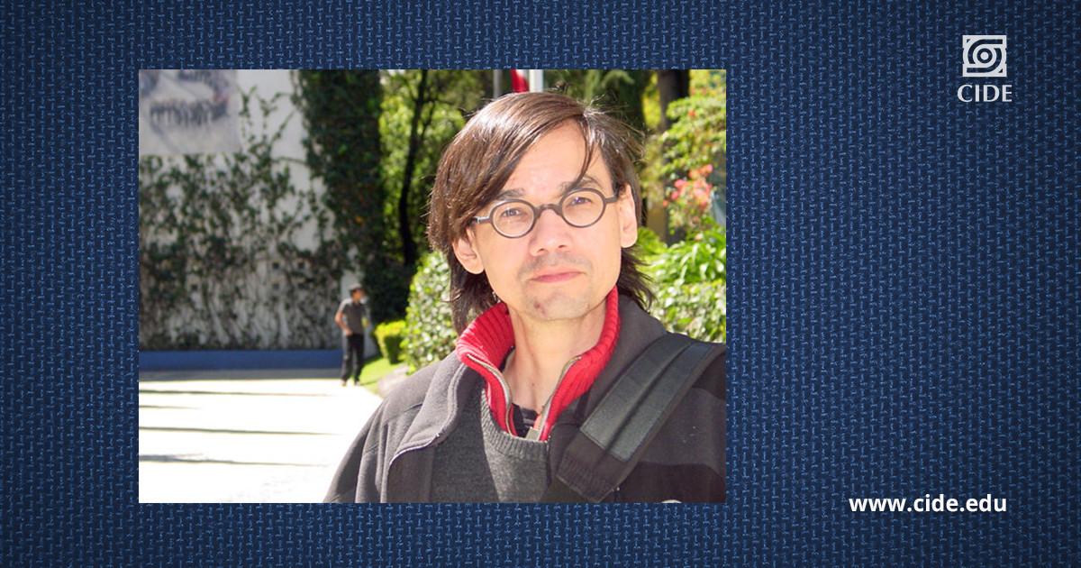 Dr.Mauricio Tenorio recibe premio de la fundación Alexander von Humboldt