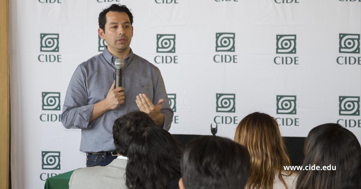 Asiste a la Feria de Licenciaturas y Posgrados y conoce la oferta académica del CIDE