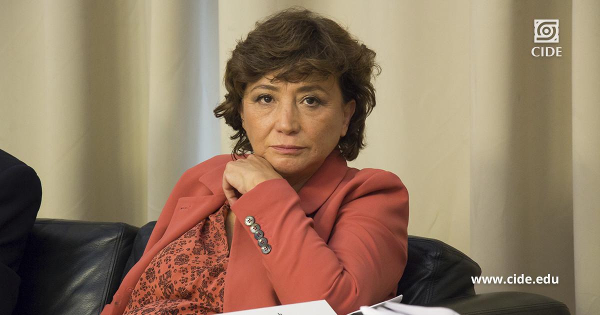 La Dra. Blanca Heredia Rubio forma parte del Consejo Consultivo de la UAM