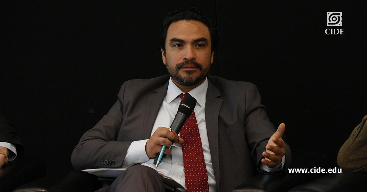El Dr. Edgar Ramírez de la Cruz fue nombrado Editor Asociado de la <I>Public Administration Review</i>