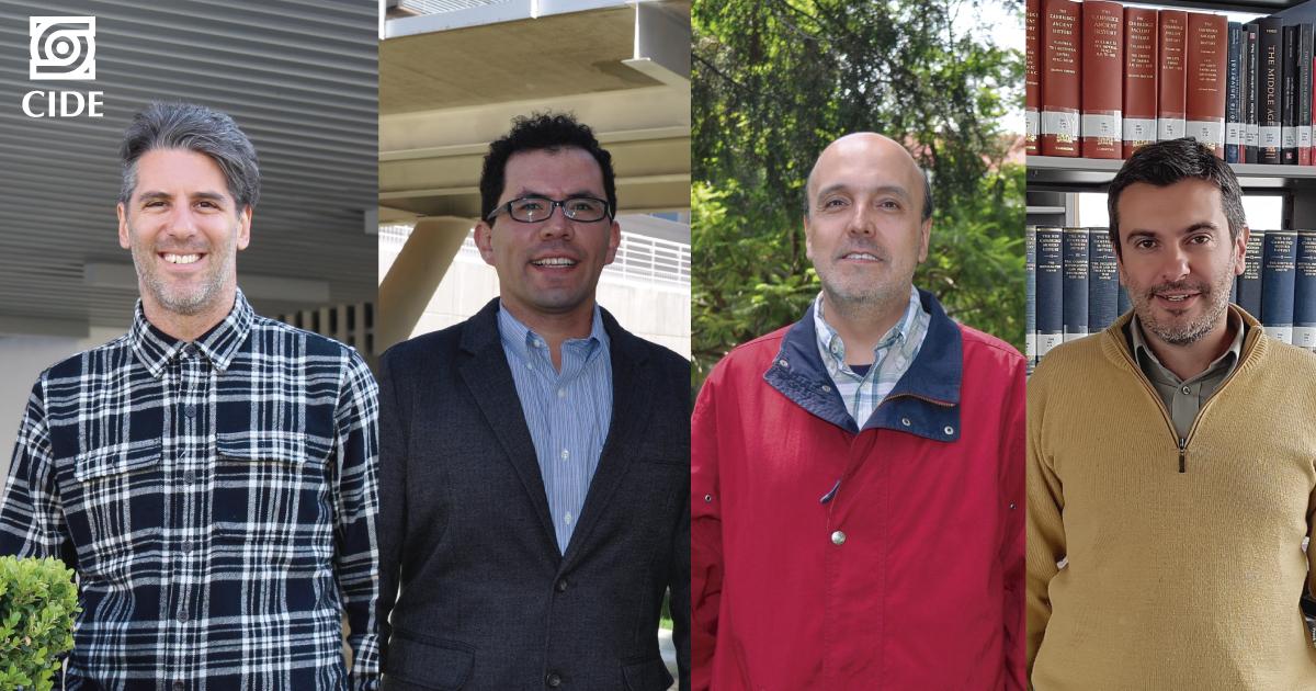 Proyecto de Sustentabilidad Energética de profesores del CIDE gana financiamiento