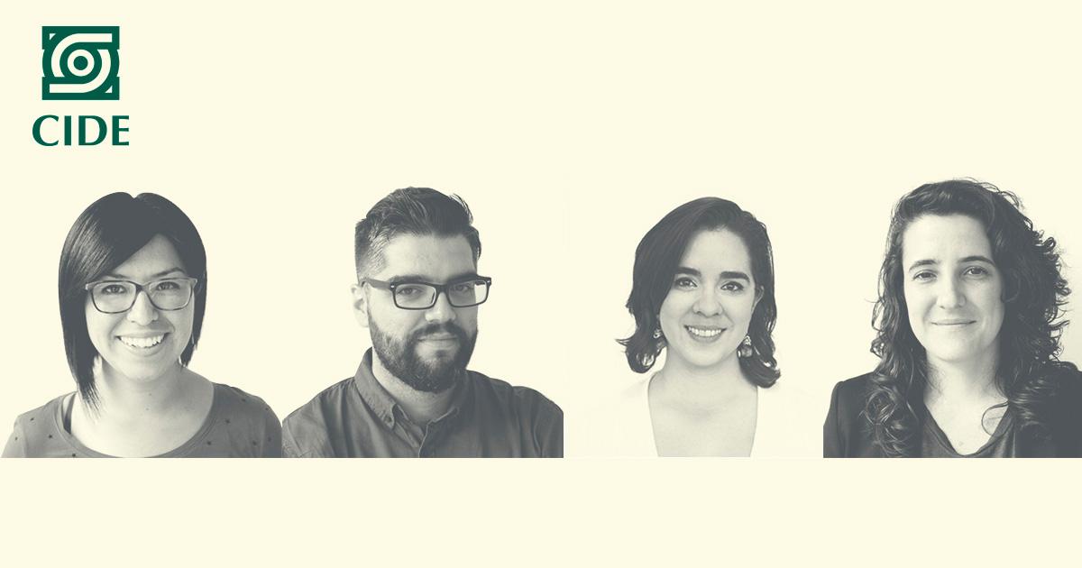 <em>Premio Ortega y Gasset de Periodismo 2018</em> es otorgado a egresados del CIDE
