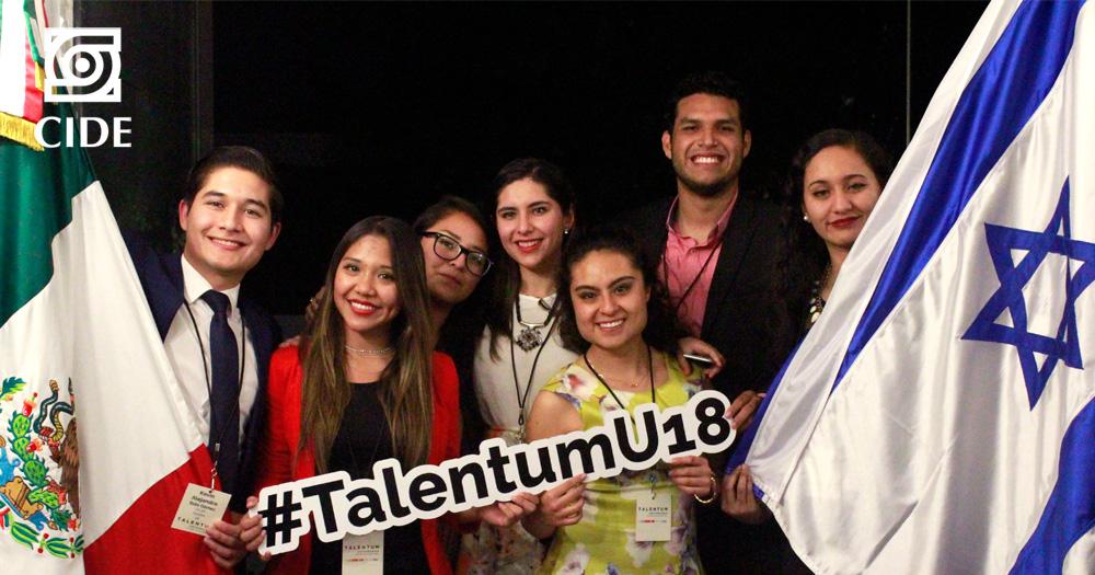 Universidad Hebrea de Jerusalem recibirá a jóvenes <em>Talentum-Universidad</em>