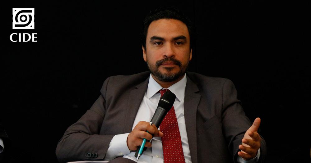 Dr. Edgar Ramírez obtiene el fondo <em>Newton Mobility Grants</em>