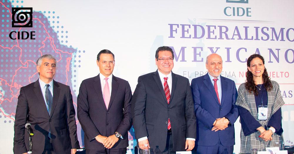 """Convoca """"Foro Federalismo Mexicano"""" a académicos, sociedad civil y representantes del gobierno a debatir este pacto político"""