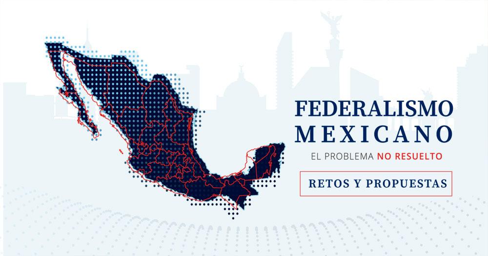 Federalismo, un arreglo imprescindible sin los resultados esperados